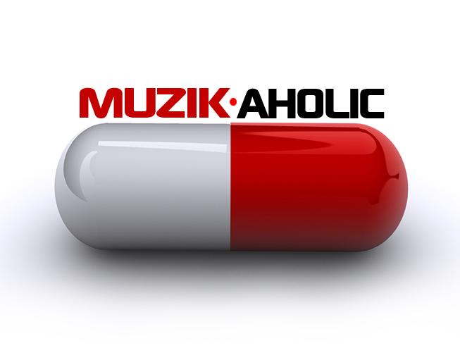 MUZIK AHOLIC 9 Muzik Aholic Logo