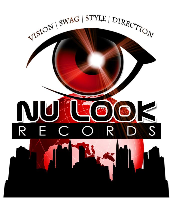 NU LOOK LOGO 9 Nu Look Records Logo