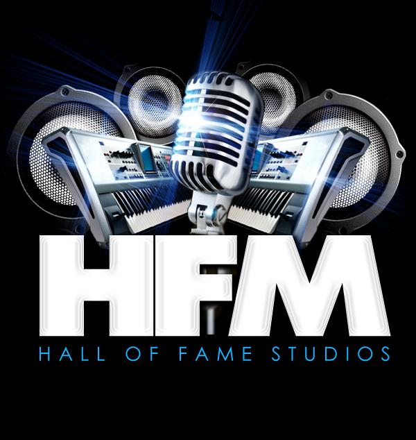 hfm Hall Of Fame Studios Logo (Jam Master Jays Studio)