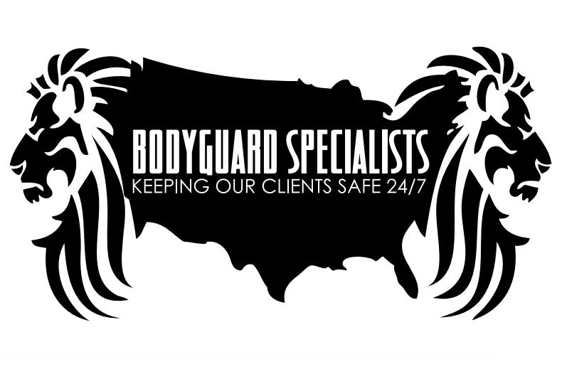 BDBD BodyGuard Specialists Logo