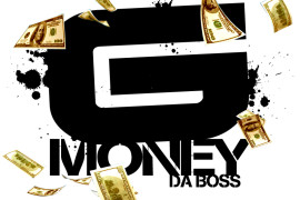 G MONEY DA BOSS LOGO 270x180 Logos