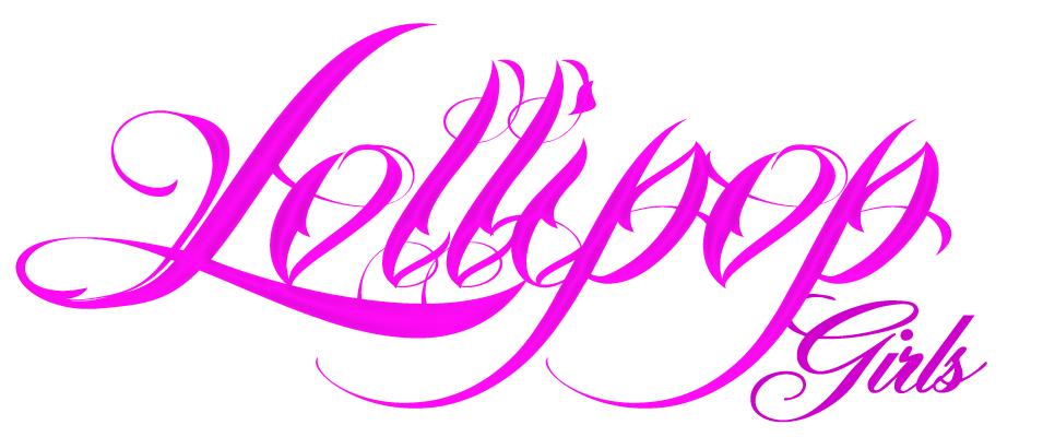 LOLLIPOPGIRLS LOGO Lollipop Girls Logo [By IGMM1]
