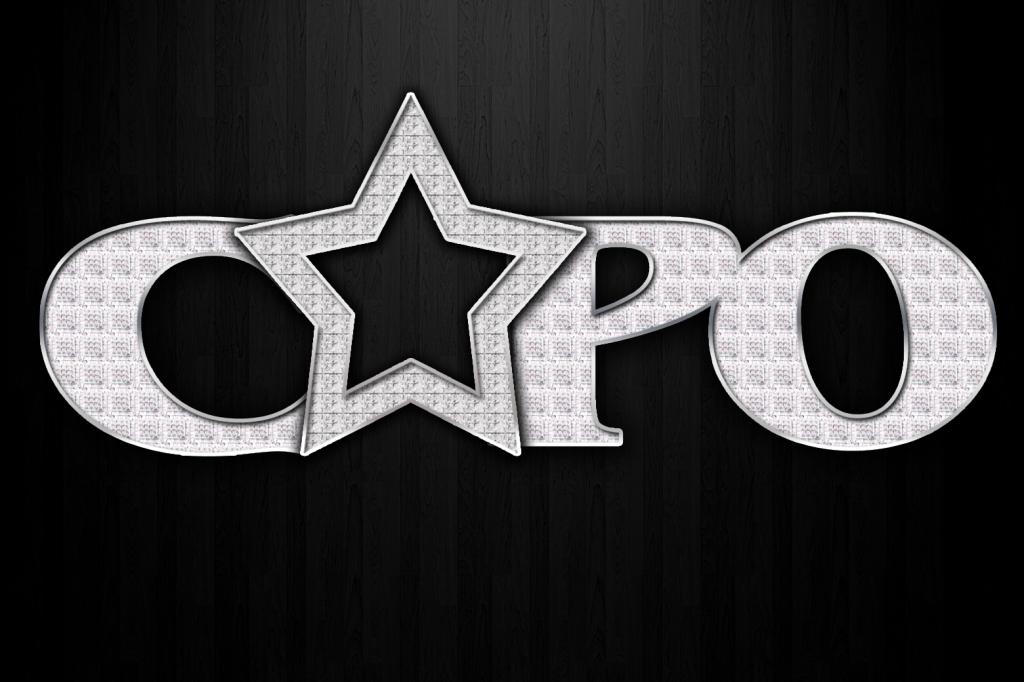 DA CAPO LOGO FLAT 6 1024x682 Capo Logo Design