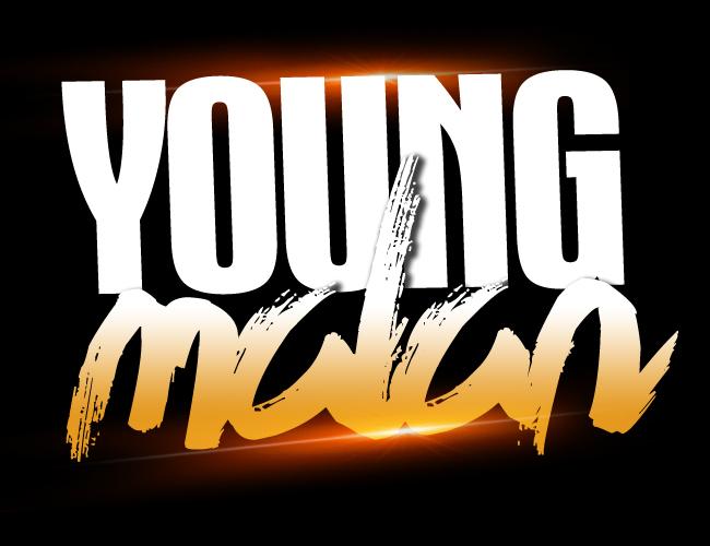 ss Young Malan Logo Design