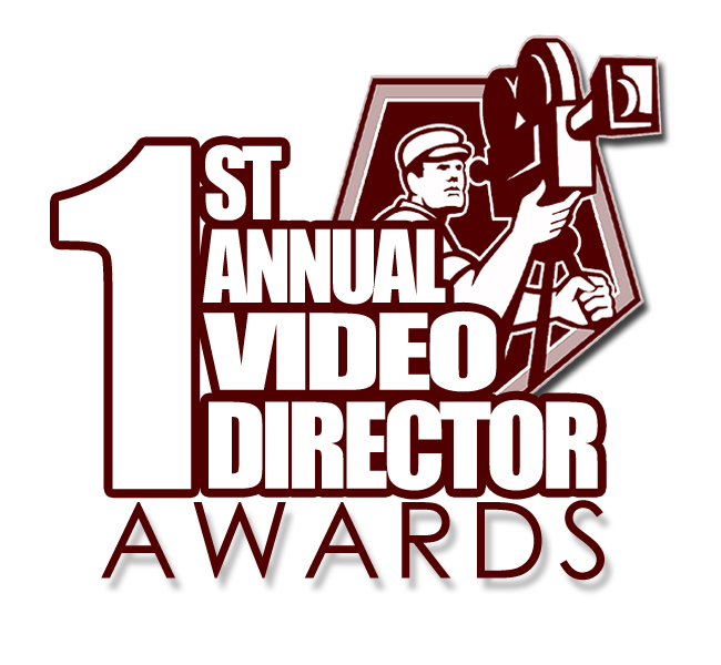 vda Video Director Awards Logo Design