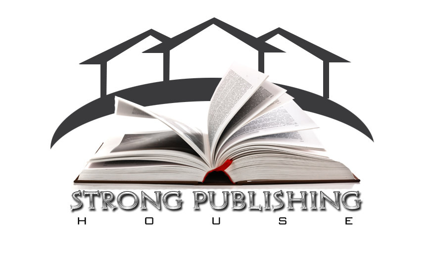 STRONG HOUSE LOGO Strong Publishing House