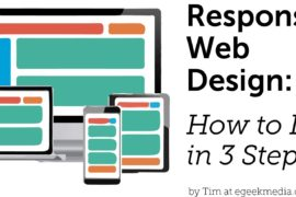 Responsive Web Design for Beginners How to get started in 3 steps 270x180 I Study