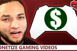 How To Monetize YouTube Gaming Videos 2016 Update DMCA Defense YouTube Red Income 270x180 I Study